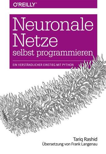 neuronale netze selbst programmieren buch